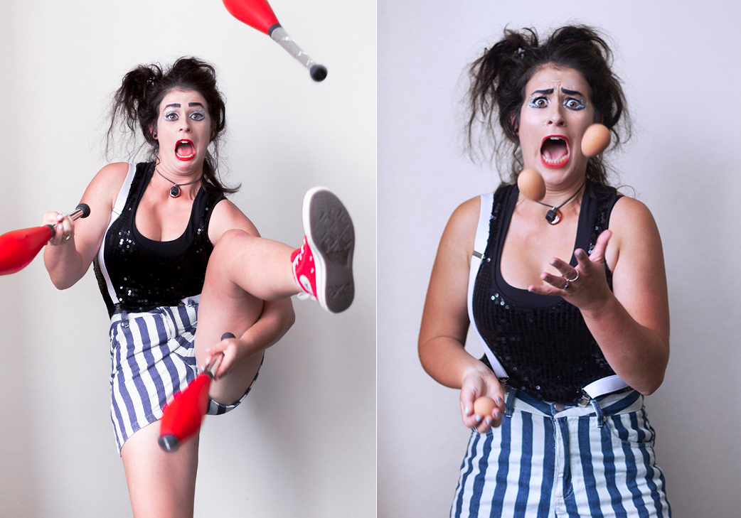 Jess The Mess: She's a mess and her name is Jess gallery image
