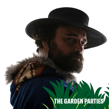 The Garden Parties - Troy Kingi: Win one of the best gigs of Summer in your own backyard!